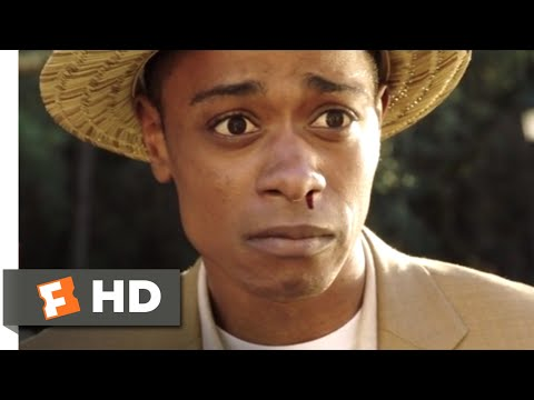 Get Out (2017) - Get Out Of Here Scene (4/10) | Movieclips