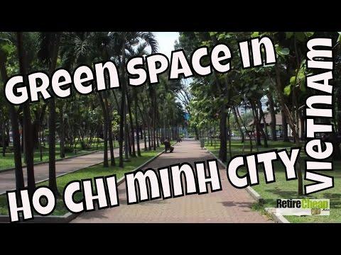 JC's Road Trip – Vietnam Pt 3 – HCMC Saigon