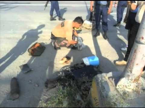 Bomb plot foiled in Sultan Kudarat