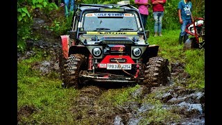 K T M JEEPERS 4*4 EXTREME 2018 VAGAMON