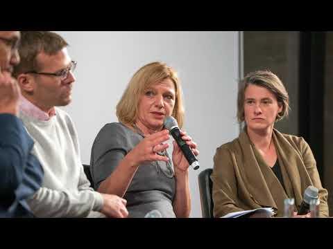 China im Gespräch: Die Zukunft von Chinas Zivilgesellschaft