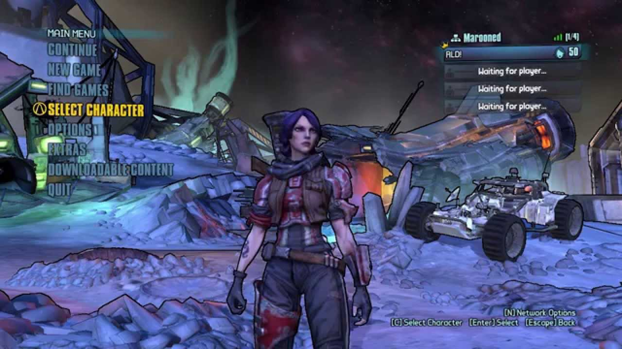 Borderlands: The Pre-Sequel! (Video Game) - TV Tropes