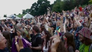 Sunflowerfest 2016 (Part 2)