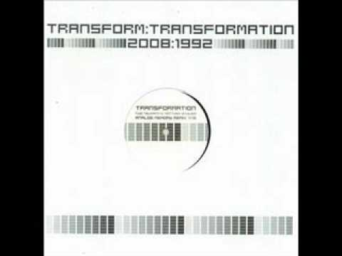 Transform - Transformation (Tobi Neumann Matthew Styles mix)