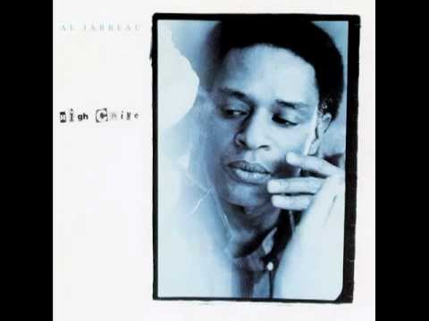 Al Jarreau   High Crime