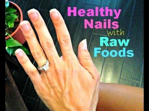 how to make nails stronger
