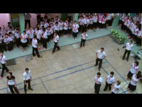 Duc Tri Public School, Saigon, Vietnam