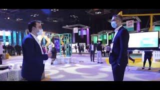 Dubai World Trade Centre: A safe, smart and seamle...