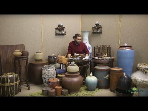 Обзор. Посуда, аксессуары для чайного мастера и предметы интерьера
