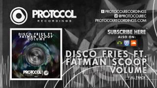 Volume - Original Mix