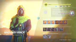 """Destiny 2: Curse Of Osiris - How To Get The """"Sagira's Shell"""" Exotic Ghost!"""