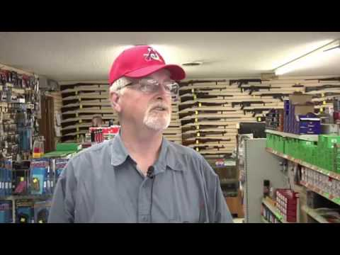 No-Permit Concealed Carry Gun Law in Missouri Goes Into Effect Jan 1, 2017