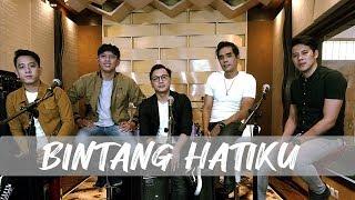Download lagu Dyrga, Chevra, Jovan, Ave & Abbo - Bintang Hatiku | Acoustic Cover