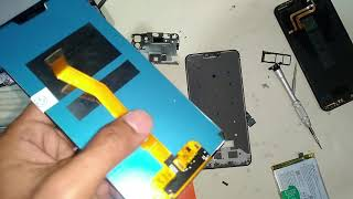 Vivo y83 Lcd Combo Replacement