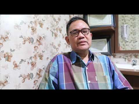 Rumah Ginjal - Tekanan Darah Tinggi (Hipertensi) sebagai pembunuh senyap - Prof. Djoko Santoso