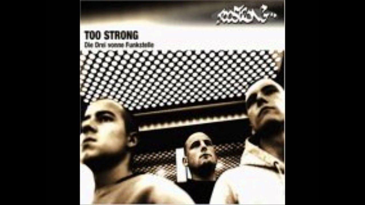 Falsche Liebeslieder Paroles Too Strong Greatsong