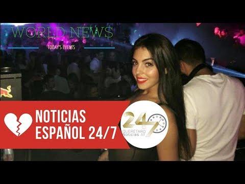 El pasado oculto de Georgina Rodríguez, la novia de Cristiano Ronaldo