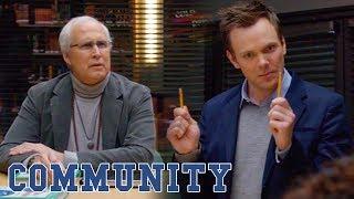 I Hereby Pronounce Us A Community | Community
