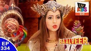 Baal Veer - बालवीर - Episode 334 - Baalveer Meets Chocolate Uncle