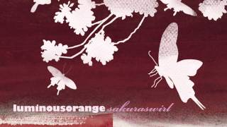 Luminous Orange - Silver Kiss