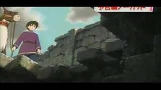 Gedo Senki Trailer 1 - High Quality ゲド戦記 検索動画 22