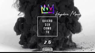 Gambar cover Quiero Ser Como Tu 2.0 - Jahdyelo (Single)