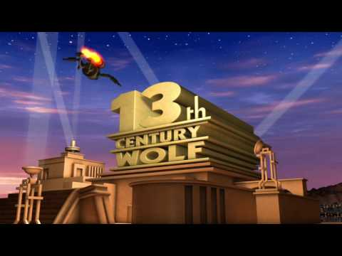 13th Century Wolf ROBOT HD720