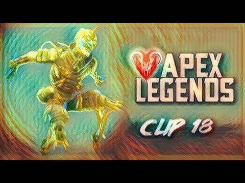 THE PERFECT SNIPE !?! - Apex Legends WTF - Funny Moments - apex legends tips - # 18