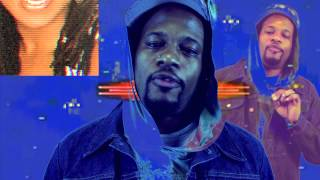 """SelfSays """"Not Another Video Game Song"""" ft. Open Mike Eagle"""