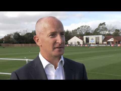 Matrimony for Errol Damelin and Newcastle United
