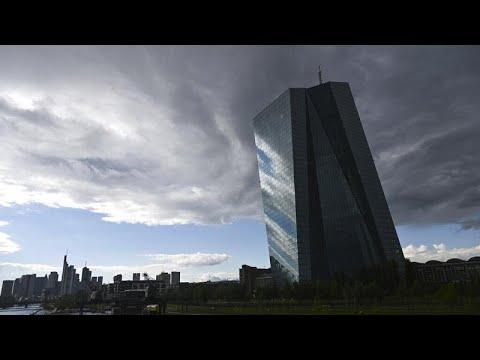 Coronavirus downturn helps accelerate move to green economy, says the ECB's chief economist