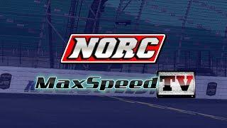 NORC iRacing Series @ Bristol #16 thumbnail