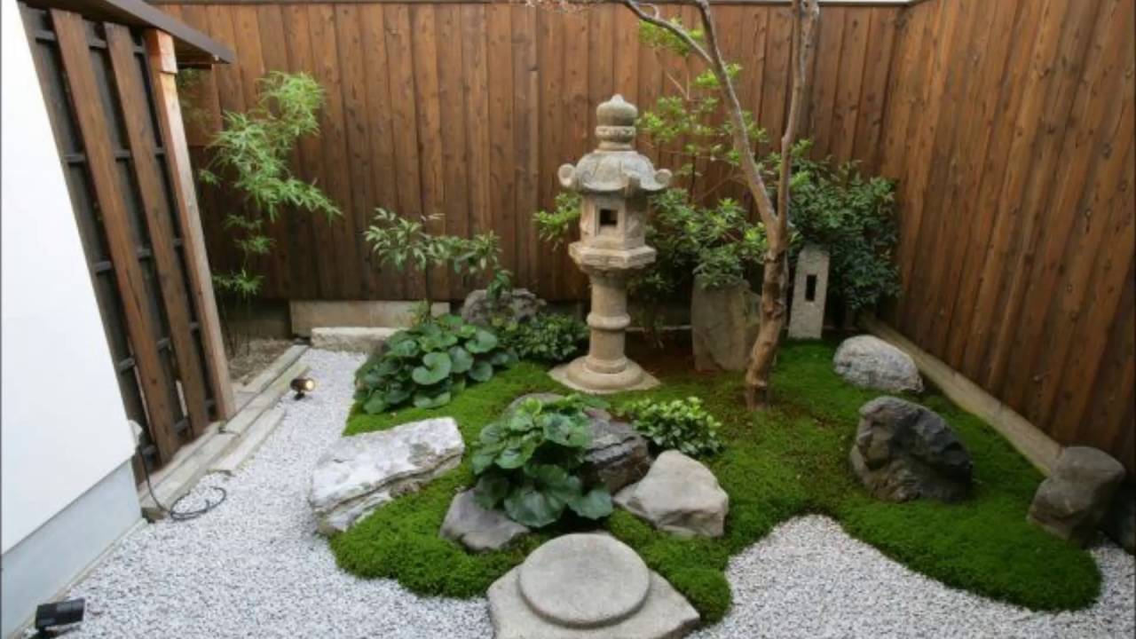 Desain Rumah Minimalis Dan Taman Minimalis Untuk Rumah Lahan