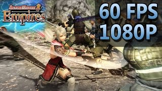 Dynasty Warriors 8 Empires | PC Gameplay | 60 FPS | 1080P
