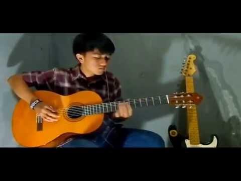 Warkop DKI Mama Yo Queiro Anthem By Guitar.