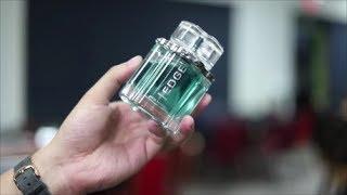 Edge Intense (Men) 100mL EDP - an In-depth Review from Perfume Artisan Swiss Arabian