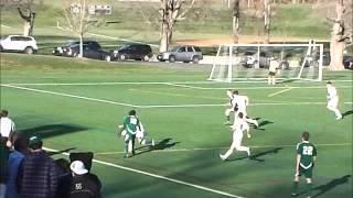 Berkshire School Soccer: New England Championship Quarterfinal #1 Berkshire v. #8 Choate highlights