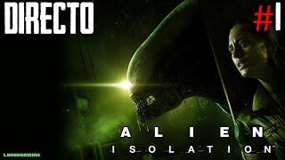 Vídeo Alien: Isolation