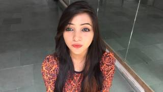 Muskurane ki wajah - By Sanchita Mukherjee - Citylights | COVER |