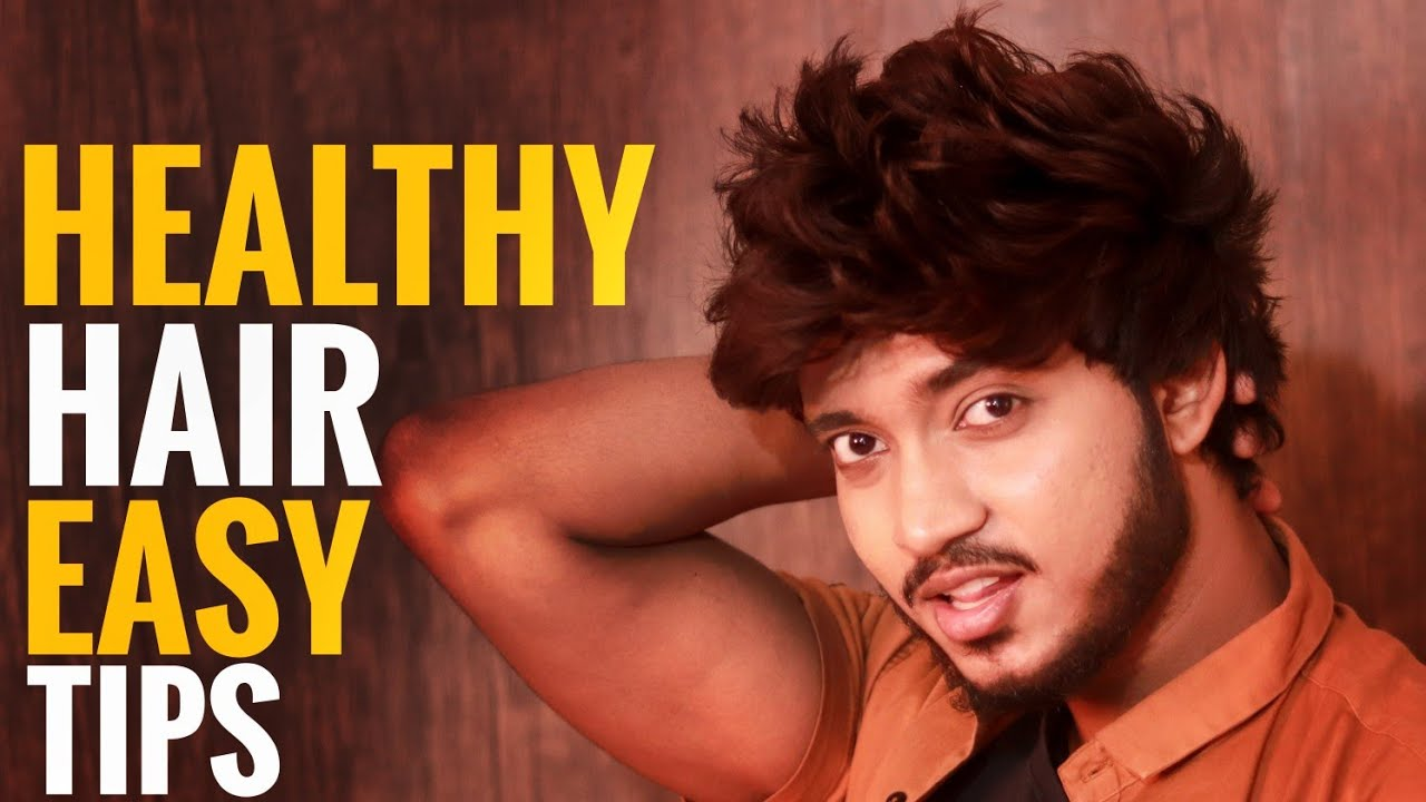 How To Have Healthy Hair | Healthy Hair Tips You Should Follow 🔥🔥