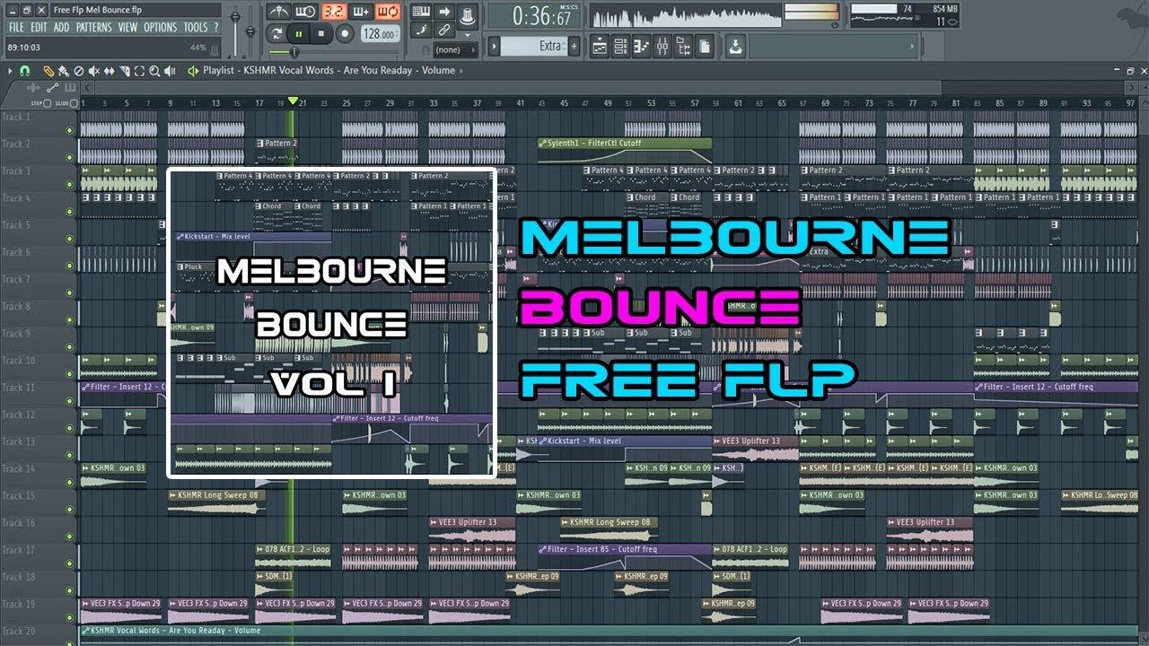 Downloadsfree .flp Projects!