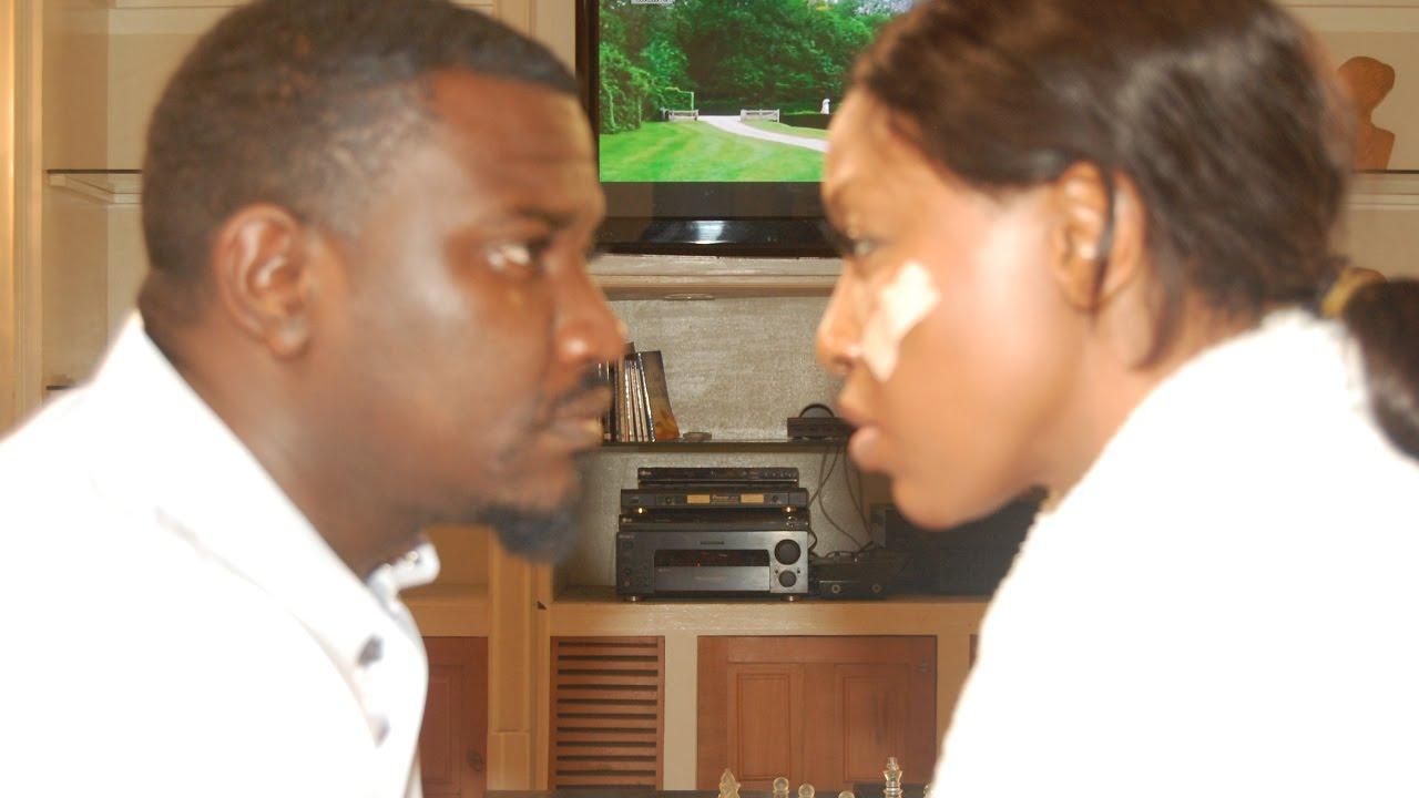 Download Rosemary's Fight - Nollywood Movie  ( Mina TV )