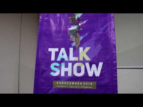 Talk Show Ikrafest_2018