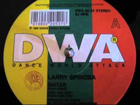 LARRY SPINOSA-GUITAR (DEEP MIX)
