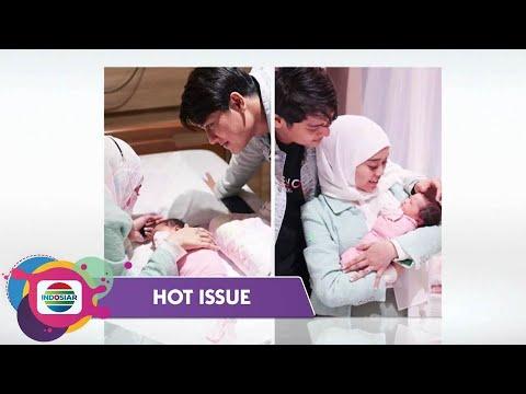 Tak Sabar Nikah dan Punya Momongan!!! Leslar Bagikan Video Menggendong Bayi!! | Hot Issue Pagi 2021