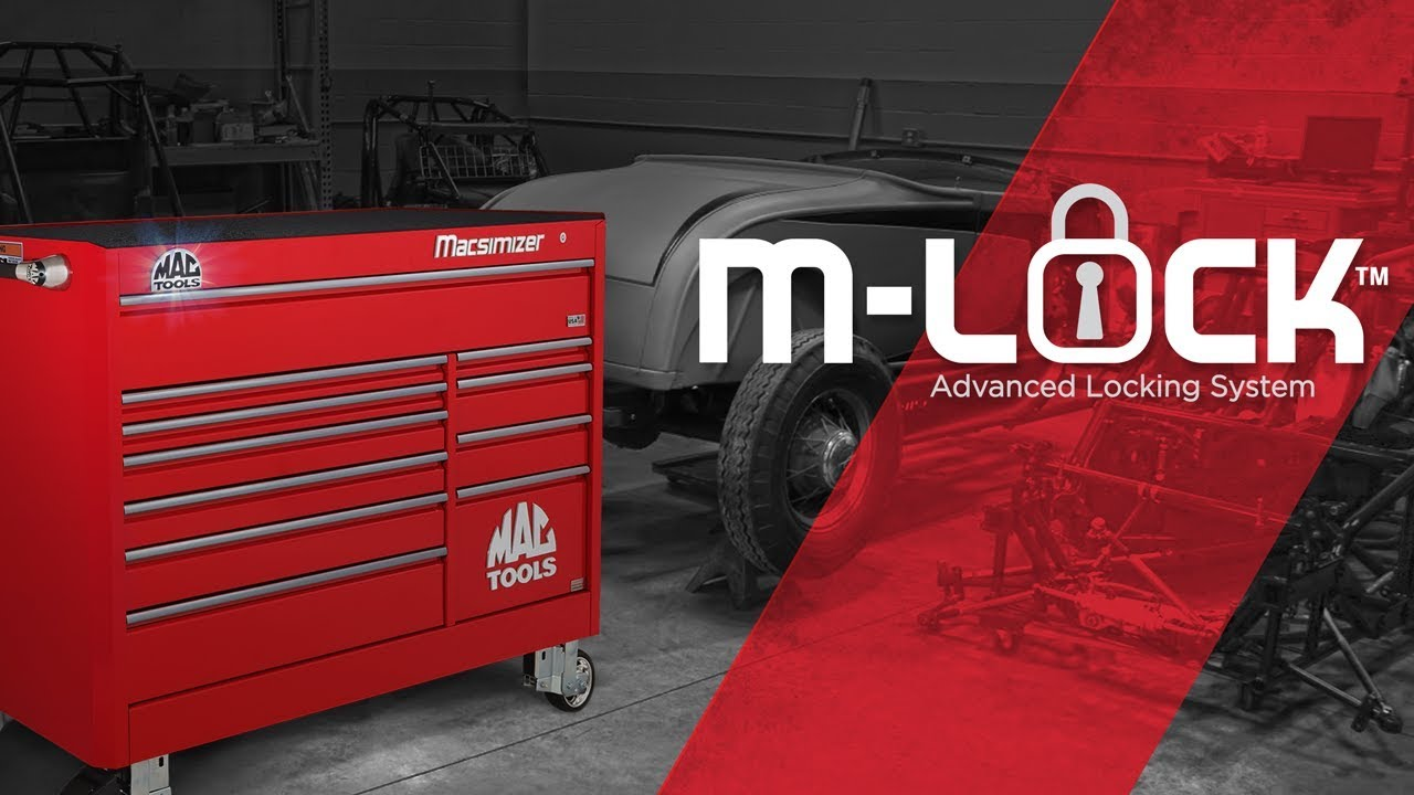 M-Lock | Tool Storage | Mac Tools®