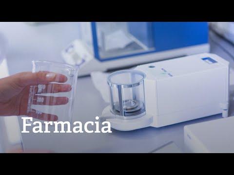 Corso di Laurea Magistrale a ciclo unico in Farmaciaиз YouTube · Длительность: 3 мин5 с