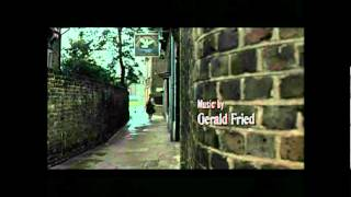 The Killing of Sister George (Opening Credits) 1968