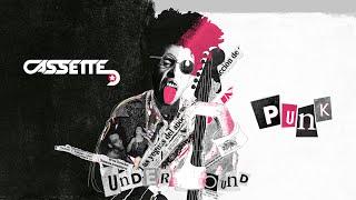 Cassette, historia de la Música Chilena - Primer capítulo : PUNK