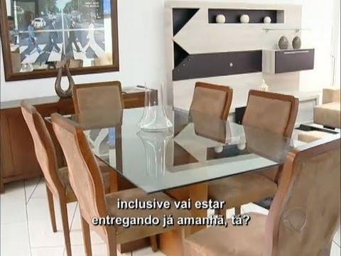 Patrulha Do Consumidor: Mulher Compra Mesa De Jantar E Não Recebe Produto